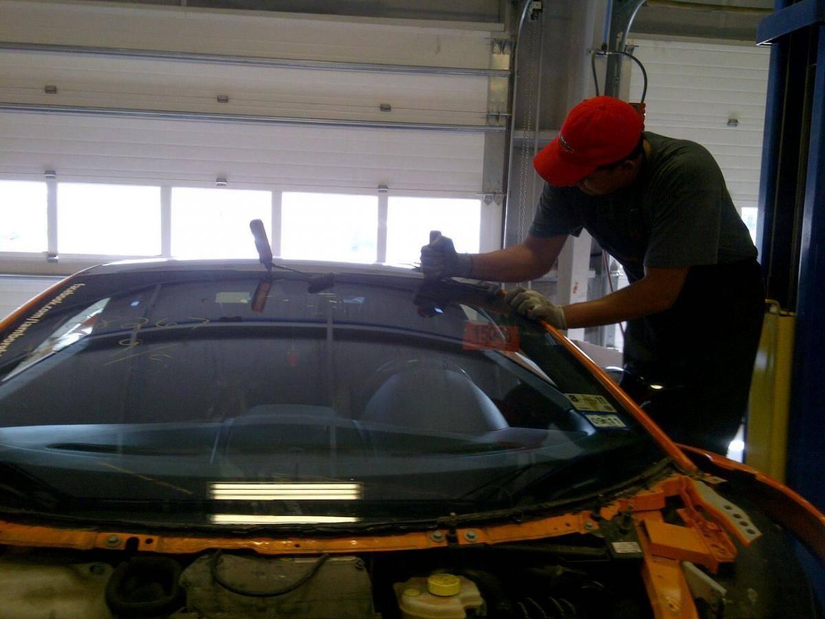 Car Glass Repair San Antonio